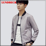 Single Fashion Men′s Jacket 2016