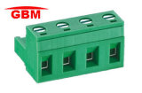 Pluggable Terminal Blocks (UL, RoHS) (GP02-750V/762V)