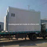 Cost-Saving Modular Container House, Environment-Friendly (DG5-030)