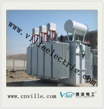 SVC Magnetron Static Reactive Power Compensation Device Msvc