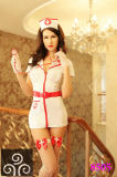 Adult Sexy Woman Nurse Costume<Qx8505>