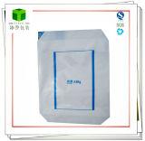Kraft Paper Valve Bag for Industrial Use