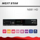 DVB-C Set Top Box