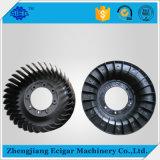 Dry Rotary Vane Vacuum Pump for Heidelberg Printer Zybw140f