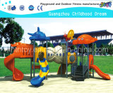 Best Price Outdoor Play Children Playground Equipment for Sale (HA-05801)