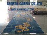 Hand Tufted Wool Corridor Carpet