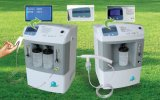 Oxygen Concentrator with Pulse Oximeter, Nebulizer