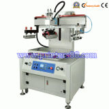 Electronic Flatbed Screen Printing Machine