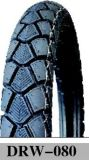 Motorcycle Tyre and Tube for Nigeria Market