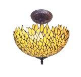 Tiffany Art Table Lamp 646