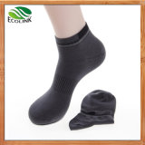 High Quality Fashion Custom Men Bamboo Fiber Sport Socks