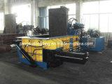 Hydraulic Scrap Metal Baler Machine to Recycle Scrap Metal (Y81F-160)