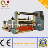 Adhesive Paper Slitting Machine (JT-SLT-1100)