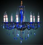 European Handmade Fashional Tiffany Chandelier