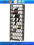 Practical Beer and Beverage Wine Display Rack