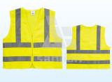 Jy-7006 Adults Customized Flashing Glow Safety Vest