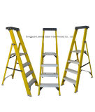 Multi-Function FRP Folding Ladder Household Ladder Engineering Lad