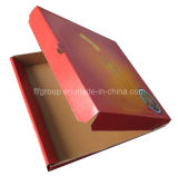 Top Quality Double Wall Customized Corrugated Box