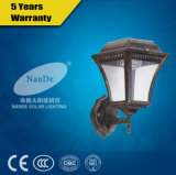 Smart Automatically Solar LED Outdoor LED Wall Light