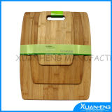High Quality Bamboo Cutting Board with End Grain