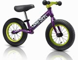 Lovely Purple Children Scooter Mountain Bicycle