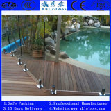 Steel and Toughened Glass Balustrade (XKL)