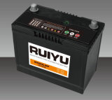 55b24L on Automobiles China Supplier Storage Battery