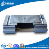 Watertight Aluminum Concrete Expansion Joint Cover for Hotel