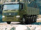 Sinotruk HOWO 6X6 Cargo Truck Heavy Truck Miliary Truck
