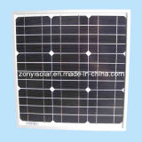 Monocrystalline Silicon Solar Panel (20-45W)