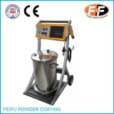 Electrostatic Powder Spraying Machine for Auto Parts