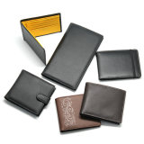 PU Leather Wallet for Men (L411)