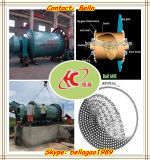 High Capacity Good Working Glass Grinding Ball Mill