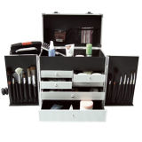 Trolley Case for Makeup Artist (BB100)