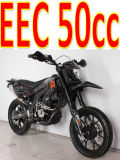 EEC Dirt Bike (AGB-36 RX50 Xtreme)