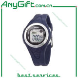 Sport Watch with Customized Logo and Color