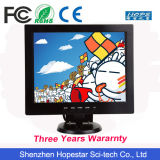 "White / Black Color 12"" Inch LCD TV Monitor"