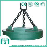 High Quality Crane Electric Magnet