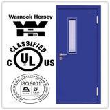 High Quality Steel Fire Door, Fire Rated Door with UL Certificate