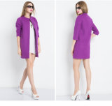 2016 Europe Popular Women Winter Coat with Fashion Style