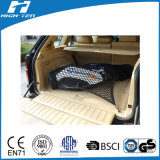 Hot Sale Black Color Knotless Car Luggage Net