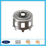 Metalworking Auto Part Vacuum Booster Cover