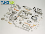 Metal Stamping Parts Made of High Precision CNC Machining Parts