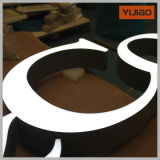 Newest Acrylic Front Lit LED Channel Letters Signage