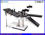 Hospital Surgical Equipment Multi-Function Electric OT Operating Theater Table