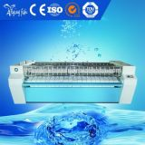 CE Approved Clean Room Laundry Sheets Ironing Machine