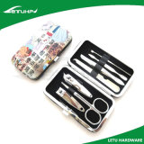 Wholesale 7 in 1 Nail Care Tool Kit