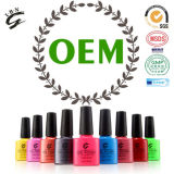 Good Quality OEM Private Label Nail Gel Polish for Nail Art