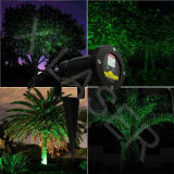 China Supplier Decoration Laser&LED Light Garden Lighting Palm