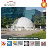 Geodesic Dome Tent Used for Outdoor Wedding Party and Events